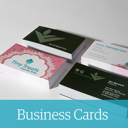 Professional B&W and Color Printing Services from The UPS