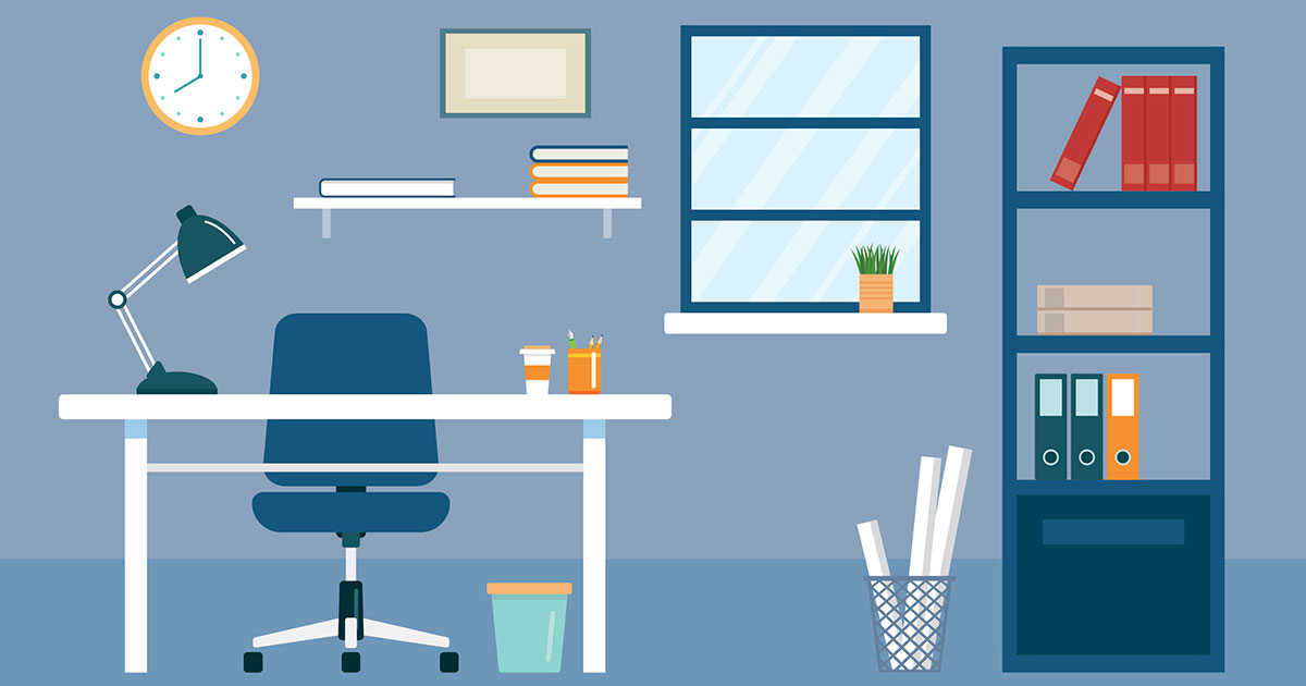 How The Right Work Environment Can Increase Productivit