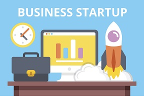4 Steps To Starting Your Start-Up