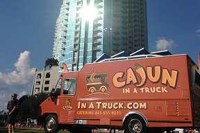 United Problem Solvers™: Uncovering The Secret Ingredient To A Successful Food Truck Business