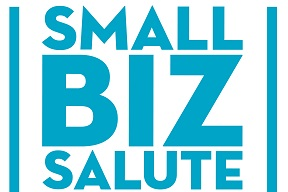 Celebrate Small Business Owners Across America With A Small Biz Salute