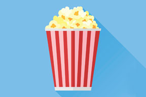 Can Summer Movie Season Be a Boost to Your Small Business?
