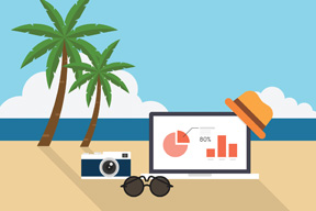 Why Is Summer a Great Time to Take Your Business to the Next Level?