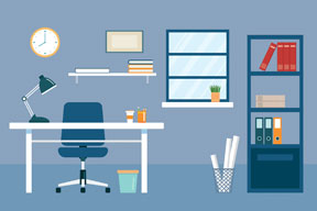 How the Right Work Environment Can Increase Productivity