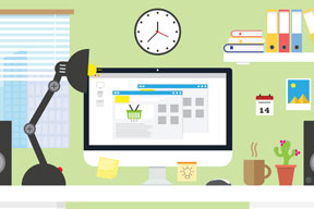 6 Work from Home Tips to Boost Your Efficiency