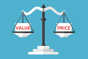 How to Value and Price Your Product or Service