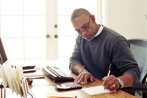 The Home Office Deduction: A Guide for Small Business Owners