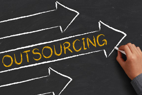 Outsource to Increase Efficiency and Focus on What You Do Best