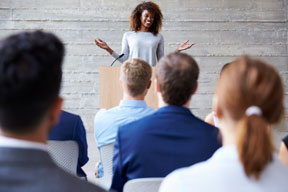 Getting the Most Out of Conferences for Your Business