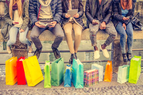 Retail and Generation Z: Keeping retail relevant