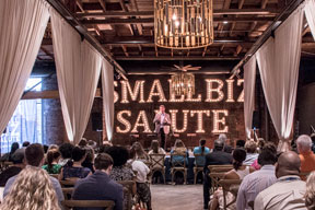 Meet our Small Biz Salute Pitch Off finalists