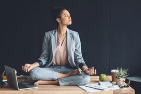 In Honor of National Relaxation Day: 10 Ways to Reduce Stress at Work