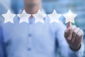 The Good, the Bad, and the Ugly - Online Reviews and How to Respond