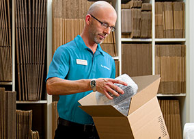 Domestic Shipping Services in the U S    The UPS Store