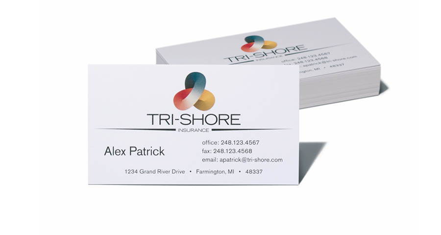 Business Cards Custom Business Cards The Ups Store
