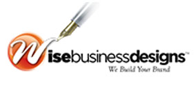 Wise Business Designs logo