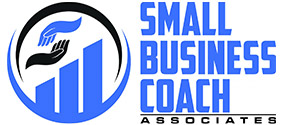 Small Business Coach logo