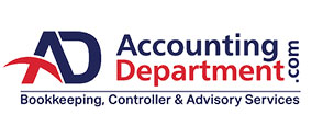 Accounting Department company logo