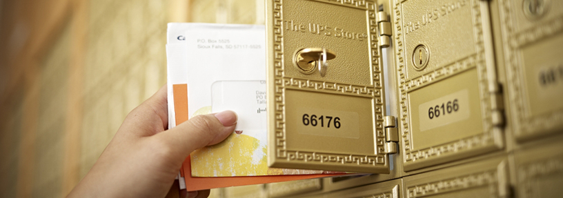 how to change shipping address on ups