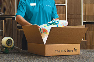Packing and Shipping Supplies | The UPS Store