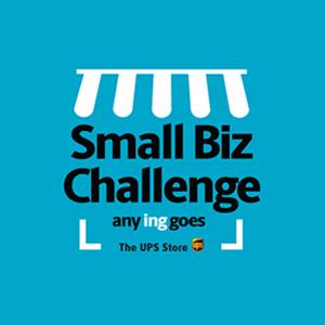 The UPS Store - Small Biz Challenge