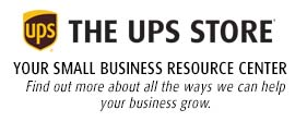 The UPS Store: Your Small Business Resource