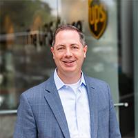David Lee - Senior Vice President of Operations at The UPS Store, Inc.