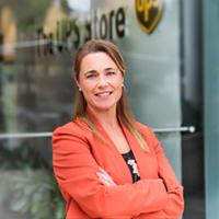 Elizabeth Orden - Regional Vice President