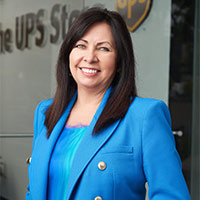 Michelle Van Slyke