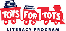 Toys for Tots Literacy Program